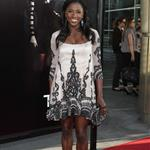 Rutina Wesley at True Blood Season 4 premiere 88224