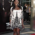 Rutina Wesley at True Blood Season 4 premiere 88225