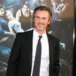 Sam Trammell at True Blood Season 3 premiere  63099