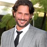 Joe Manganiello at Comic-Con  65853
