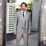 Joe Manganiello at Comic-Con  65854