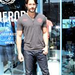 Joe Manganiello at Comic-Con  65856