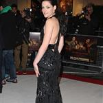 Kristen Stewart at The Twilight Saga: Breaking Dawn, Pt. 1 Premiere in London 98544