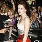 Robert Pattinson Kristen Stewart Cam Gigandet at Twilight premiere in LA 27682