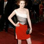 Robert Pattinson Kristen Stewart Cam Gigandet at Twilight premiere in LA 27667