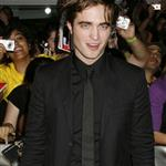 Robert Pattinson Kristen Stewart Cam Gigandet at Twilight premiere in LA 27669