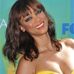 Tyra Banks at Teen Choice Awards 2011 91363