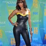 Tyra Banks at Teen Choice Awards 2011 91365