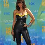 Tyra Banks at Teen Choice Awards 2011 91368