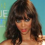 Tyra Banks at Teen Choice Awards 2011 91369