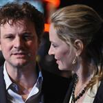 Uma Thurman Colin Firth in London for the premiere of The Accidental Husband 17417