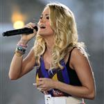 Carrie Underwood performs at 2011 Stagecoach: California's Country Music Festival  84293
