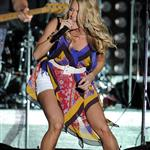 Carrie Underwood performs at 2011 Stagecoach: California's Country Music Festival  84297