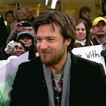 Jason Bateman in New York promote to Up in the Air  51867