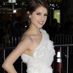 Anna Kendrick at the LA premiere of Up in the Air 51590