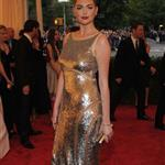Kate Upton at the 2012 Met Gala 113914