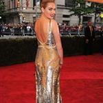 Kate Upton at the 2012 Met Gala 113916
