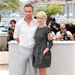 Ryan Gosling and Michelle Williams at Cannes photocall for Blue Valentine 61216