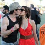 Ian Somerhalder and Nina Dobrev at Coachella 2012 111816