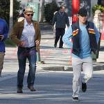 Owen Wilson in Vancouver to shoot The Big Year  60455