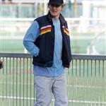 Owen Wilson in Vancouver to shoot The Big Year  60458
