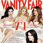 Women in TV cover Vanity Fair  110445
