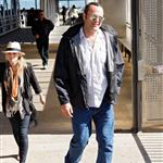 Vince Vaughn and Kristen Bell in Sydney to promote Couples Retreat 47854