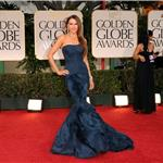 Sofia Vergara at the 2012 Golden Globe Awards 102965