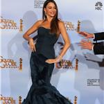 Sofia Vergara at the 2012 Golden Globe Awards 102968