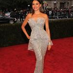 Sofia Vergara at the 2012 Met Gala 113605