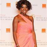 Viola Davis at the 2012 BAFTAs 105839