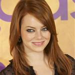 Emma Stone at The Help premiere in Madrid 95433