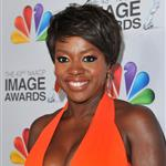 Viola Davis attends the 43rd NAACP Image Awards held at The Shrine Auditorium in LA 106491