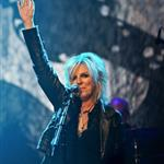 Lucinda Williams performs at We Walk The Line: A Celebration Of The Music of Johnny Cash  112130