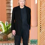 Christopher Walken honoured at the Marrakesh film festival 51775