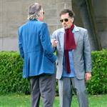 Christopher Walken and Al Pacino film Stand Up Guys 111100
