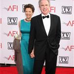 Warren Beatty and Annette Bening at AFI event honouring Mike Nichols  63088