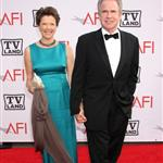 Warren Beatty and Annette Bening at AFI event honouring Mike Nichols  63089