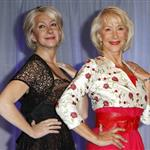 Helen Mirren unveils wax figure in London at Madame Tussaud 60770