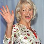 Helen Mirren unveils wax figure in London at Madame Tussaud 60780