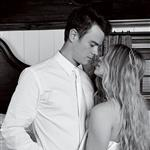 Fergie and John Duhamel super cheese wedding photos 32552