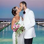 Alicia Keys marries Swizz Beatz  66292