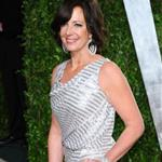 Allison Janney at the 2012 Vanity Fair Oscar Party 113040