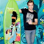 Worst of 2009: Ed Westwick at Teen Choice 52741