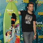 Ed Westwick gross at the Teen Choice Awards 2009 44492