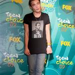 Ed Westwick gross at the Teen Choice Awards 2009 44497