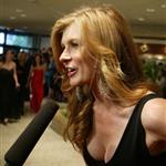 Connie Britton at White House Correspondents' dinner 38775