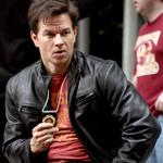 Mark Wahlberg and Will Ferrell shoot The Other Guys in New York 47511