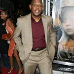 Forest Whitaker at the Where the Wild Things Are New York premiere 48629