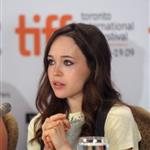 Ellen Page at TIFF to promote Whip It 46981